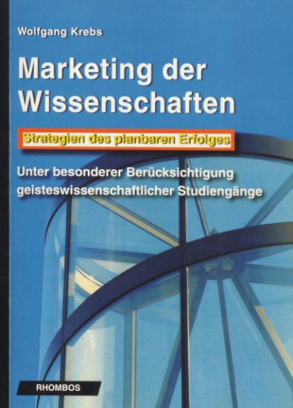 Buch 'Marketing'